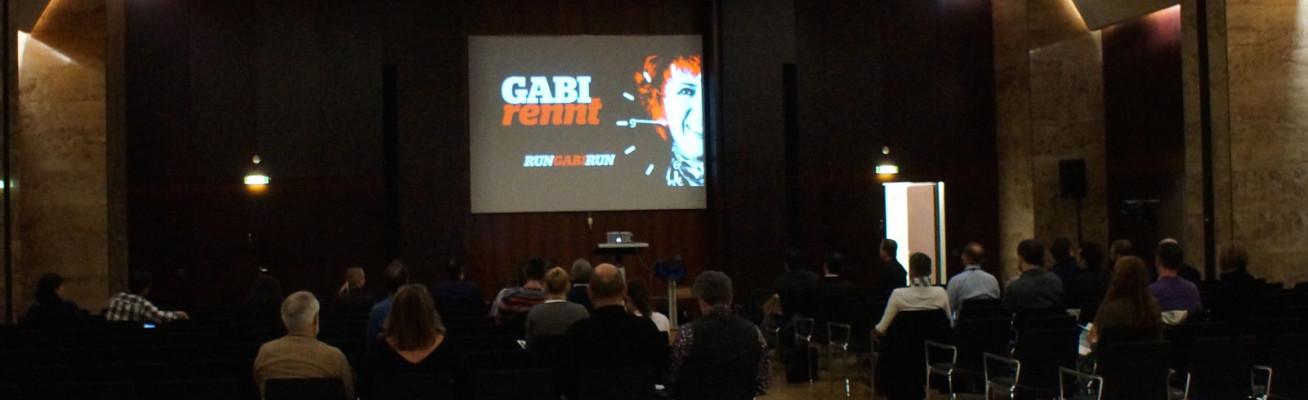 Gabi Schmidt Conference