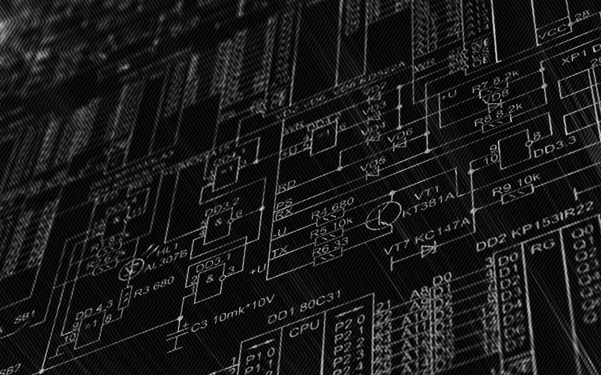 Information-Technology-bw